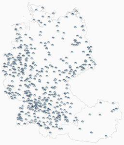 MEISTER DER ELEMENTE - Markenbetriebe