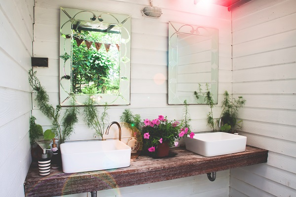 Pflanzen Im Badezimmer - Eine Grüne Wohlfühloase