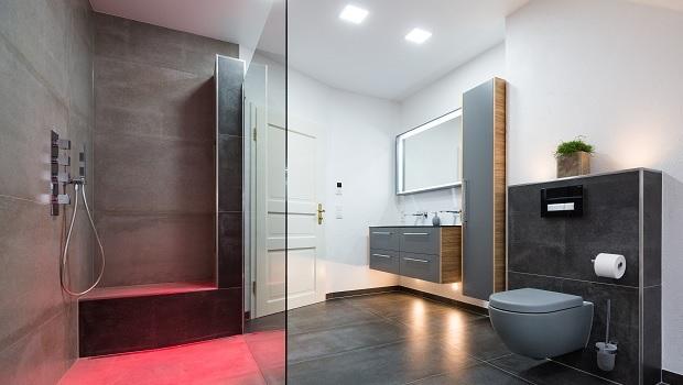 Ein schönes Bad, gebaut vom Badprofi.
