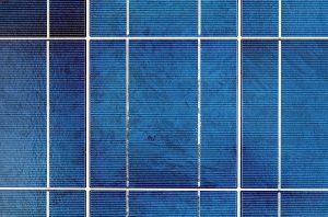 Photovoltaikmodule sind in den vergangenen Jahren immer effizienter geworden.
