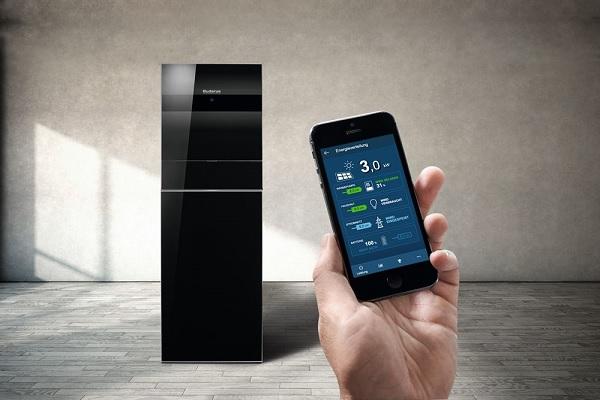 reversible w rmepumpe k hlt und heizt nach bedarf meister der elemente. Black Bedroom Furniture Sets. Home Design Ideas