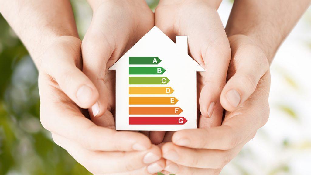 Energieeffizienz ist die Antwort auf Ihre Fragen